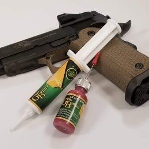 Gun Butter